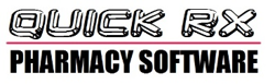Quick Rx Pharmacy Software
