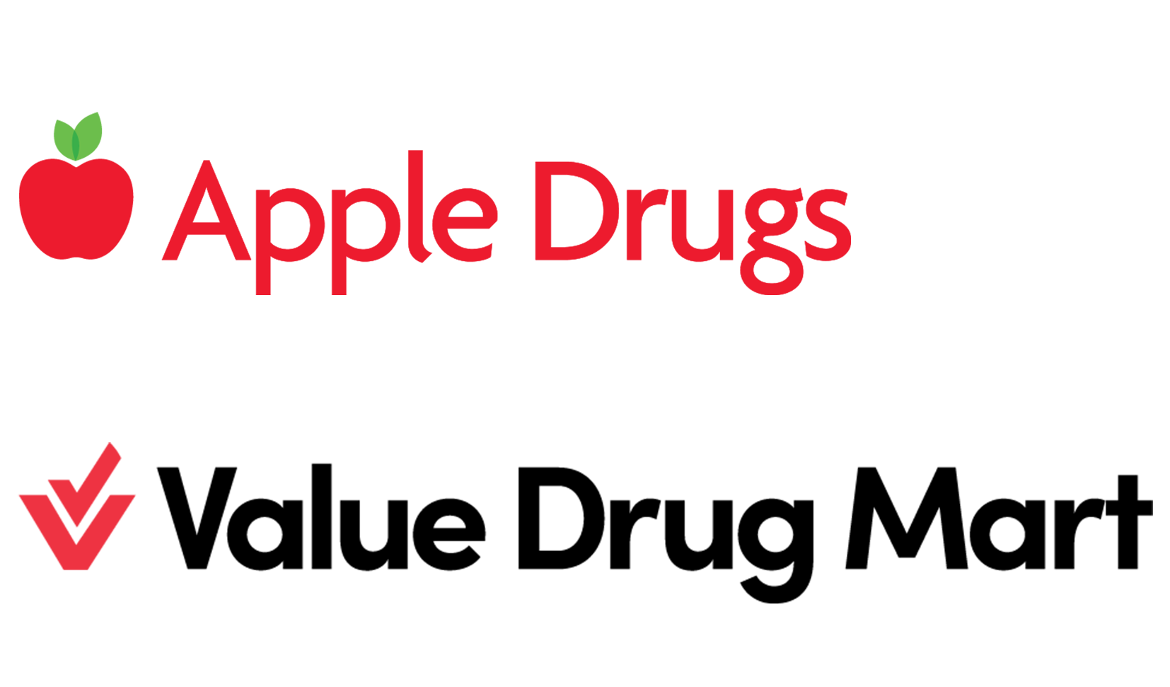 Apple Drugs - Value Drug Mart